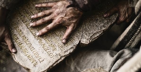 The BIBLE E02 Exodus