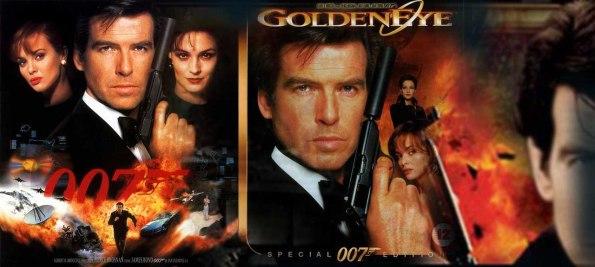 Image Result For Goldeneye Full Movie