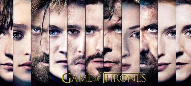 Game of Thrones (season 1 – 8) With Sinhala Subtitles