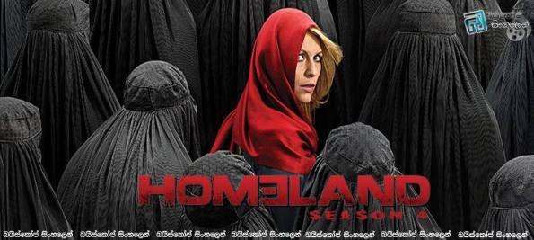 Homeland 4